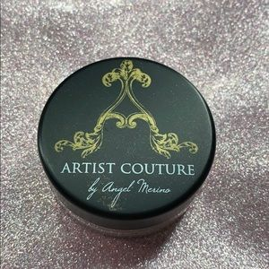 Artist Couture | diamond glow powder 💎